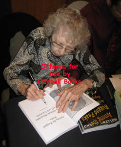 Image for Among the Rugged Peaks: A Intimate Biography of Carla Laemmle (SIGNED)